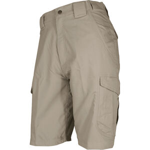 Tru-Spec Men's 24-7 Ascent Shorts Polyester/Cotton Rip-Stop