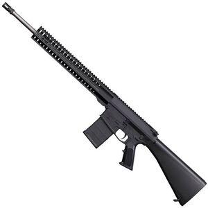 "CMMG Inc. MK3 Semi Auto Rifle 6.5 Creemoor 20"" Barrel 20 Rounds KeyMod Handguard Fixed Stock Black"