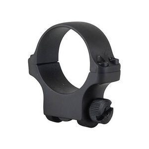Ruger 30mm Scope Ring Extra High Black