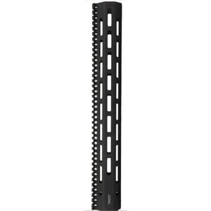 "Troy Industries M-LOK Battlerail .308 LP 15""  Black"