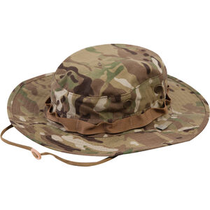 Tru-Spec Military Boonie Nylon/Cotton 7 1/4 Camo 3229004