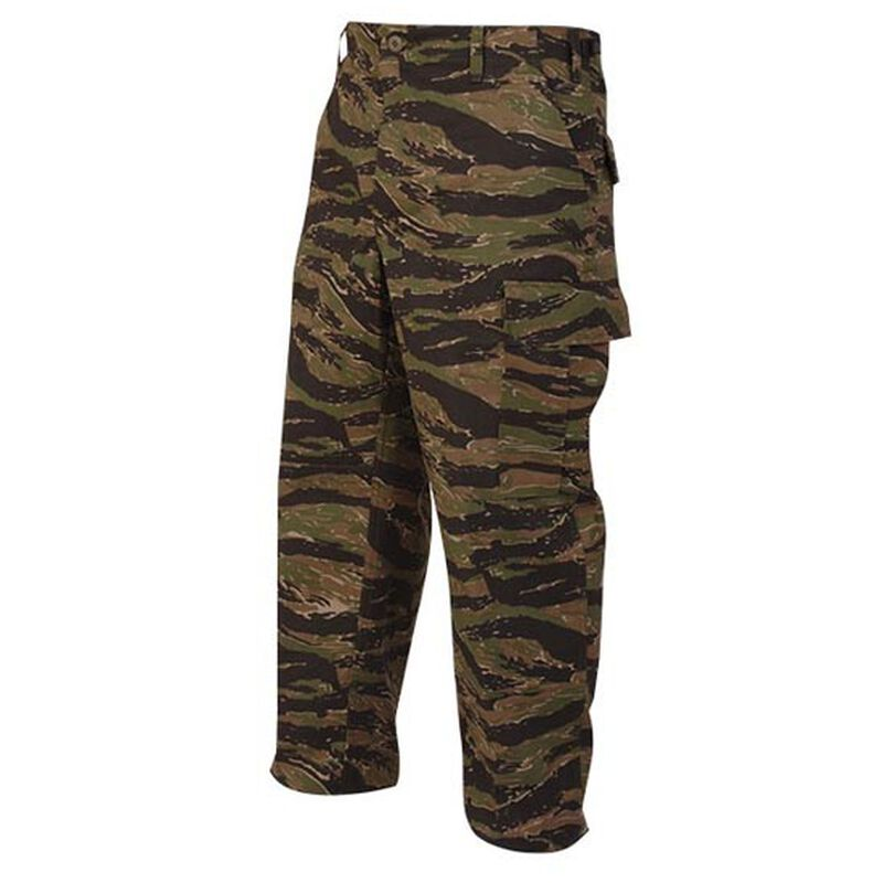 Tru-Spec BDU Pants 65/35 Cotton Polyester Vat Twill