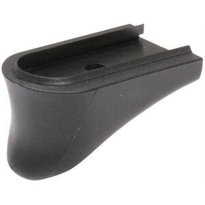 Pearce Grip Extension Springfield XD(M)9/40 Polymer Black PGXDM9