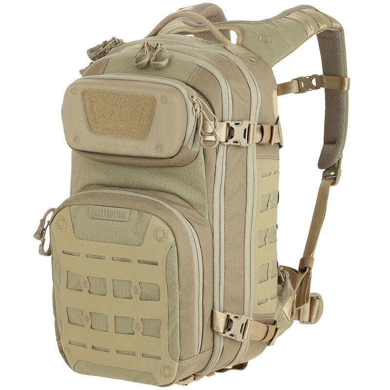 Maxpedition Advanced Gear Research RIFTCORE Backpack Tan