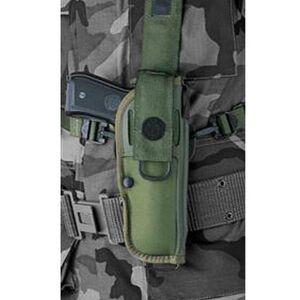 Bianchi Military Chest Harness For M12/UM92 Holster Nylon OD Green