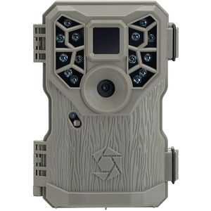 Stealth Cam P Series PX14 8.0 Megapixel Infrared Game Camera 32GB SD Card Slot 14 IR Emitters Gray STC-PX14