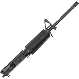 "FN USA FN 15 Complete M4 Upper Assembly 5.56 NATO 16"" Barrel 1:7 Twist Black 36426"