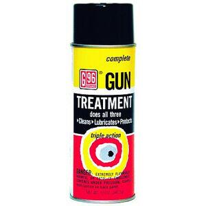 G96 Brand Gun Treatment 12-oz. Aerosol 1055P