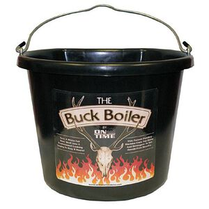 On Time Wildlife Feeders Buck Boiler