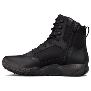 Under Armour Stellar Men's Tactical Side-Zip Boot