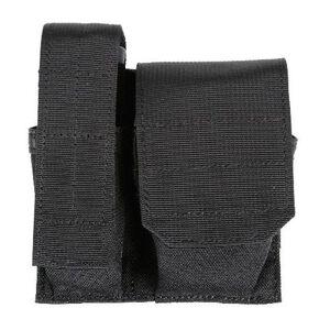 BLACKHAWK! S.T.R.I.K.E.Cuff/Mag/Light Pouch MOLLE Nylon Black 37CL55BK