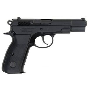 "TriStar S-120 Semi Automatic Pistol 9mm Luger 4.7"" Barrel 17 Rounds Steel Frame Blued Finish 85060"