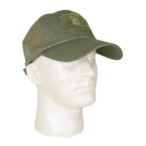 Fox Outdoor Mesh Tactical Cap OD Green 78-30