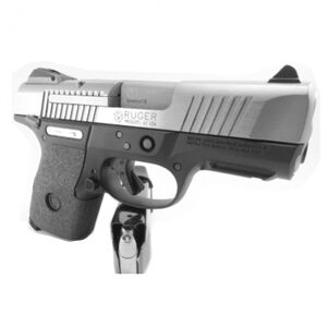 TALON Grips Adhesive Grip Ruger SR9/40 Compact Granulated Black 503G