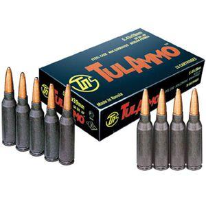 TulAmmo 5.45x39mm 60 Grain Bi-Metal FMJ 20 Round Box