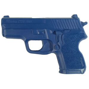 Rings Manufacturing BLUEGUNS SIG Sauer P224 Handgun Replica Training Aid Blue