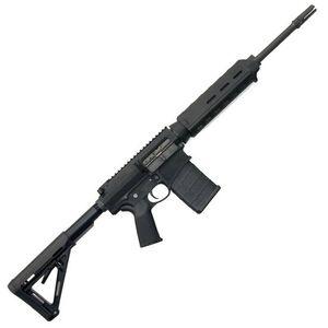 """CORE 15 CORE30 MOE Semi Auto Rifle .308 Winchester 16"""" Barrel 20 Rounds Surefire Brake Black 100546"""