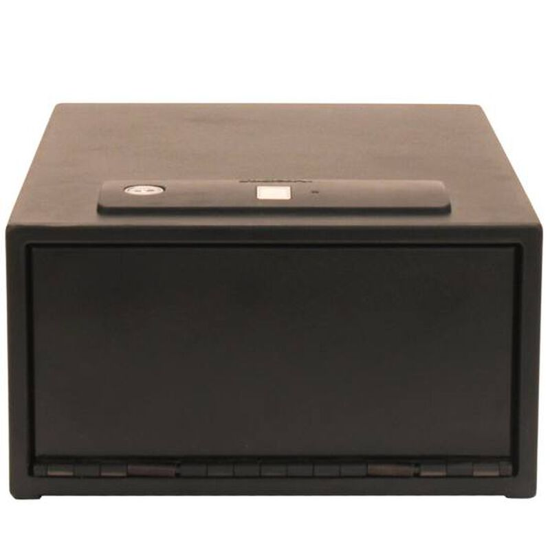 Stack-On Quick Access Safe Single Gun with Electronic Lock QAS-1514