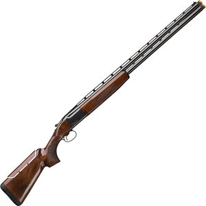 "Browning Citori CX O/U Break Action Shotgun 12 Gauge 32"" Vent Rib Barrels 3"" Chamber 2 Rounds Walnut Stock with Adjustable Comb Blued Finish"