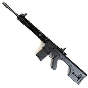 "Franklin Armory Militia Model Praefector-M Semi Auto Rifle 6.5 Creedmoor 20"" Barrel 20 Rounds FSR Hand Guard Magpul Stock Matte Black"