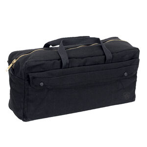 5ive Star Gear Canvas Jumbo Mechanics Tool Bag Black