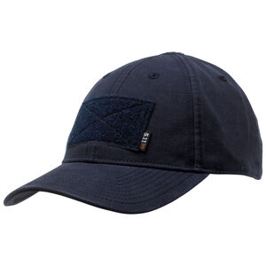 5.11 Tactical Flag Bearer Cap One Size Fits Most Darn Navy