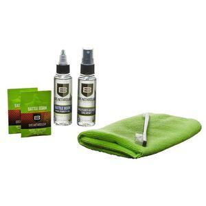 Breakthrough Clean Technologies Basic Cleaning Kit 12 Pack BT-101