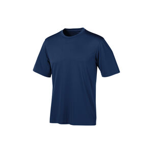 Champion Tactical TAC22 Double Dry Men's Tee Shirt Large Navy