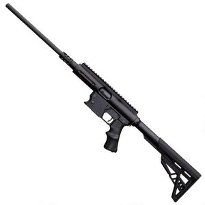 "TNW Aero Survival Semi Auto Rifle .45 ACP 16"" Barrel 26 Rounds Collapsible Stock Aluminum Black"
