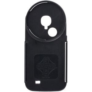 Phone Skope C1S4 Phone Case Samsung Galaxy S4 ABS Plastic Matte Black
