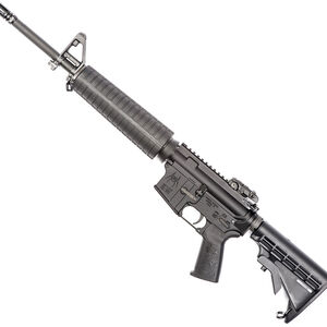 "Spikes Tactical ST-15 LE Carbine AR-15 5.56 NATO Semi Auto Rifle, 16"" Barrel No Magazine"