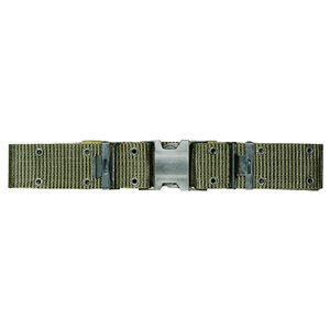"5ive Star Gear GI Spec Pistol Belt Fits Up to 50"" Waist Olive Drab"
