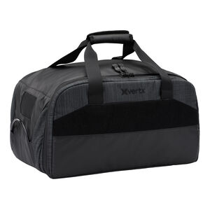 Vertx Cof Heavy Range Bag, Black/Black