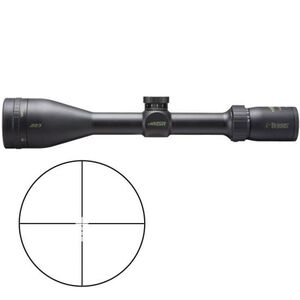 "Burris MSR-223 4.5-14x42mm Rifle Scope Ballistic Plex Reticle 1"" Tube .25 MOA Matte Black 200195"