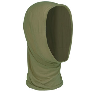 Mil-Tec Multi-Function Headgear OD Green 12216001