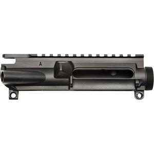 Aero Precision AR-15 Stripped Upper Receiver .223/5.56 Aluminum Black