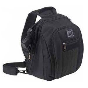 Bulldog Cases Concealed Carry Sling Pack Black