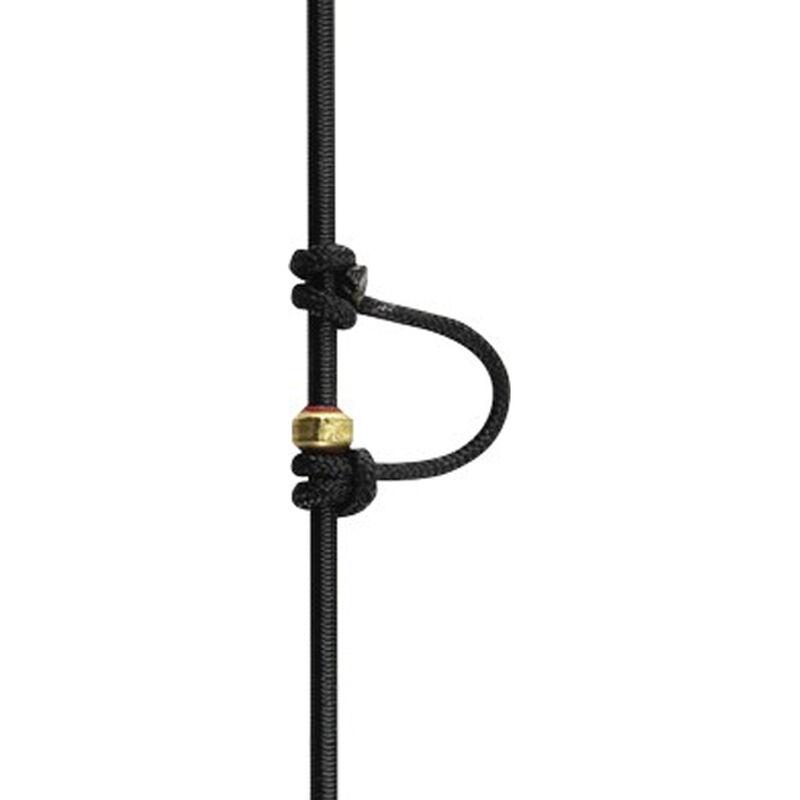Carbon Express String Loop 3 Pack Black