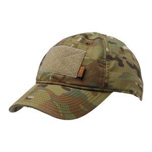 5.11 Tactical Flag Bearer MultiCam Cap
