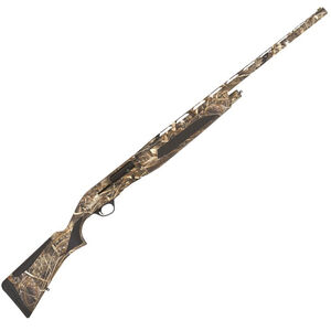 "Tristar Viper Max Semi Auto Shotgun 12 Gauge 28"" Barrel 3.5"" Chamber Synthetic Stock Realtree Max-5"