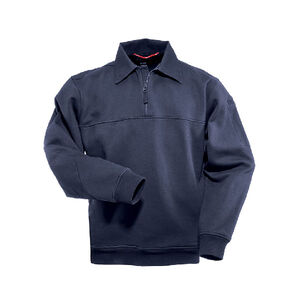 5.11 Tactical Job Shirt with Canvas Details