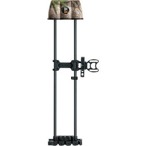 TightSpot 7-Arrow Quiver Right Handed Noise Dampening Construction Realtree Edge