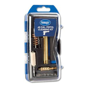 DAC Technologies .40/10mm Caliber Pistol Cleaning Kit GM40P