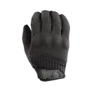 Damascus Protective Gear ATX65 Unlined Hybrid Duty Gloves Small Black ATX65SM