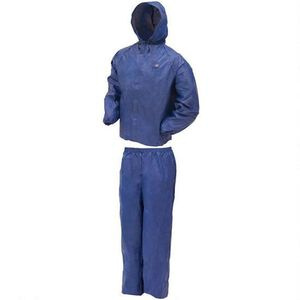 Frogg Toggs Ultra-Lite2 Rain Suit 2XL Royal Blue