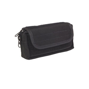 High Speed Gear Pogey General Purpose MOLLE Pouch Black