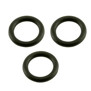 Thompson Center Strike O-ring 3 pack Rubber Black