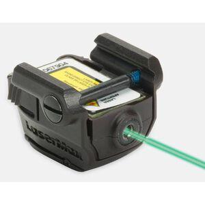 LaserMax Micro-2-G Universal Rail Mount Green Laser LMS-MICRO-2-G
