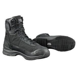 "Original S.W.A.T. H.A.W.K. 9"" Side Zip Tactical Boot Men's 13 Regular Black 165231-13"