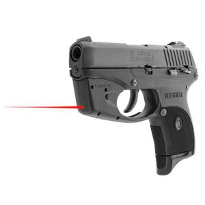 LaserLyte Trigger Guard Laser Sight for Ruger LC9, LC9s, LCP, LC380